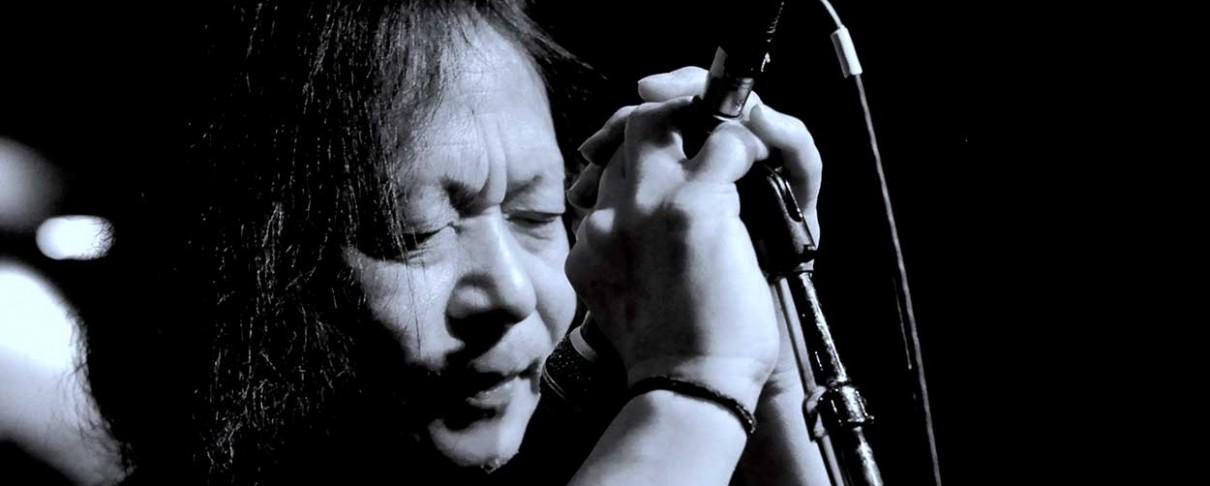 Damo Suzuki: O τραγουδιστής των Can στην Ελλάδα
