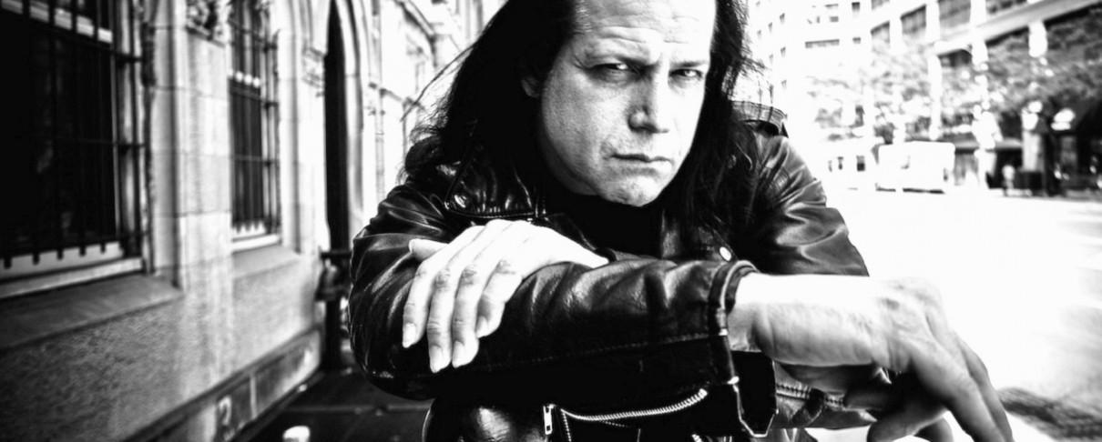 Ακούστε το νέο τραγούδι του Glenn Danzig (audio)