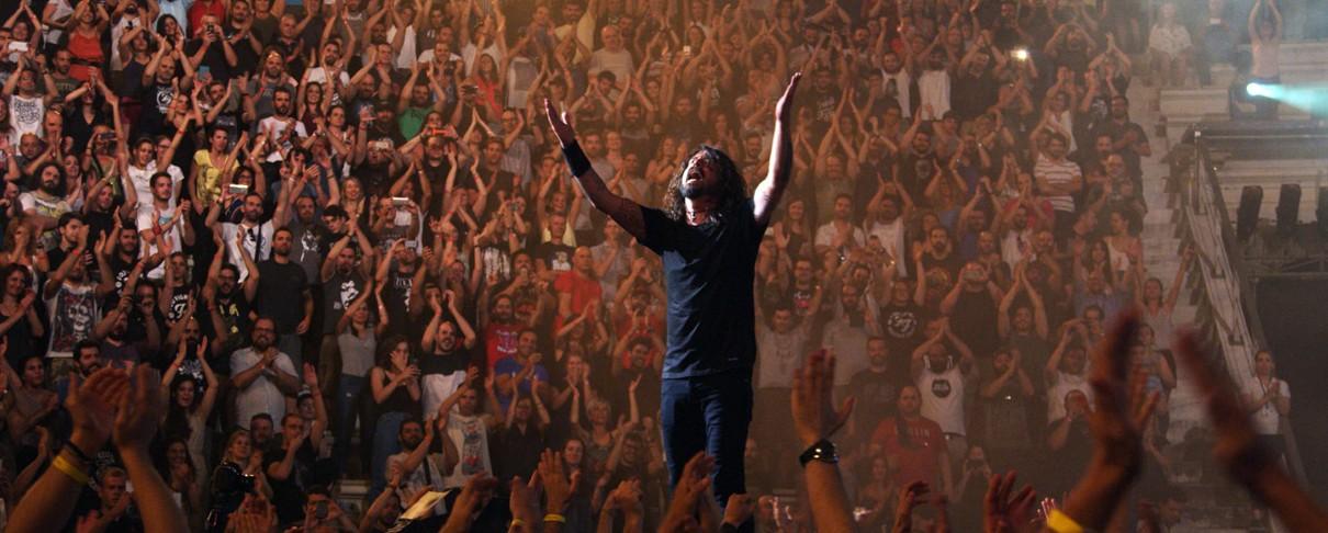 Νέο τραγούδι και video από τους Foo Fighters