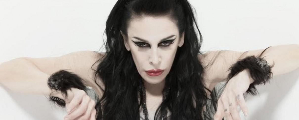 Η Diamanda Gallas κυκλοφορεί δυο νέα άλμπουμ την ίδια μέρα (audio)