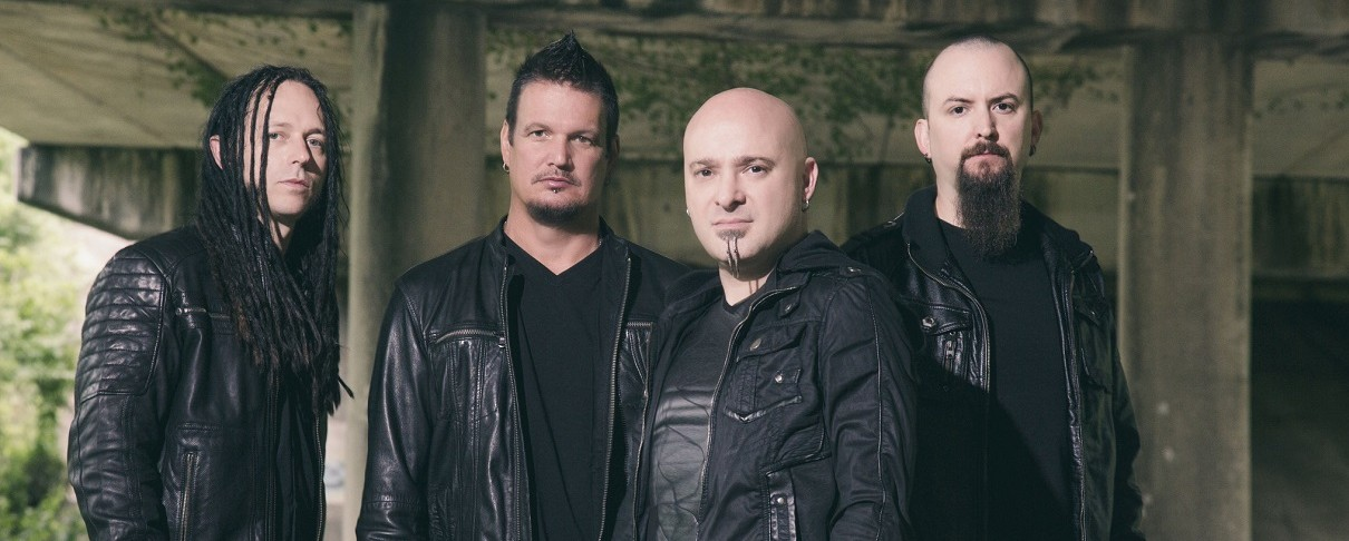 John Moyer: «Οι Disturbed θα κάνουν ένα διάλειμμα»