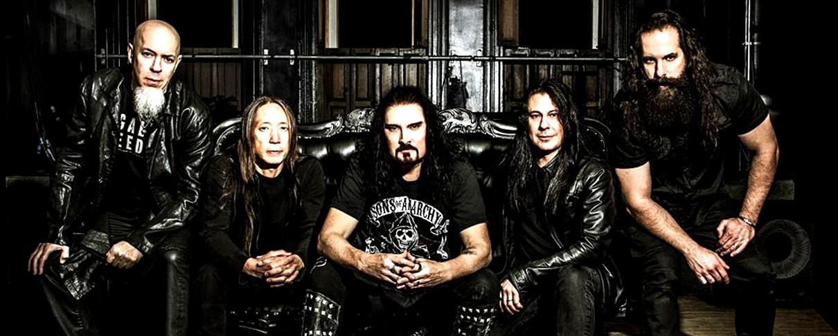Οι Dream Theater στην Inside Out
