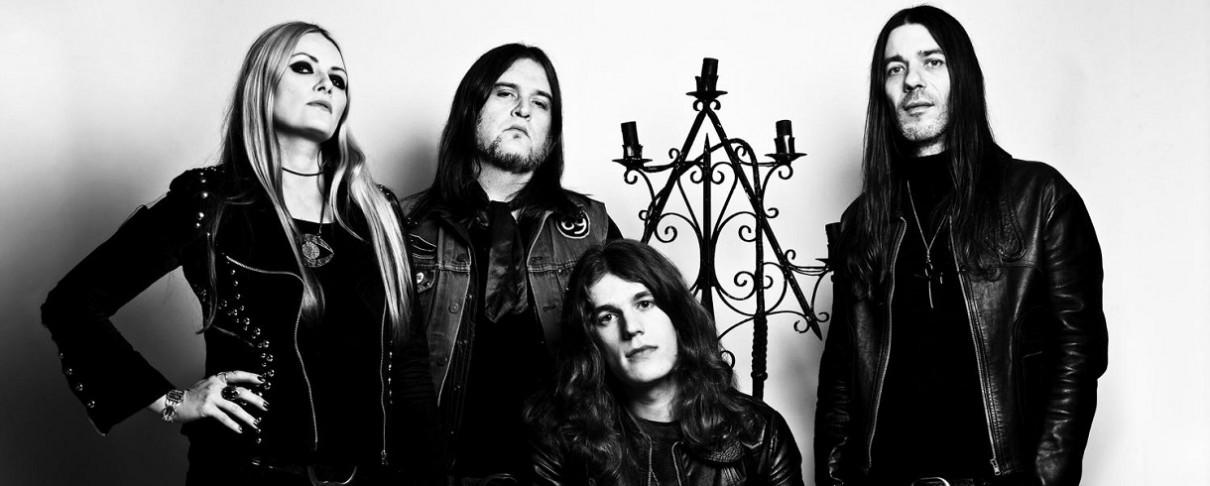 Οι Electric Wizard αποκαλύπτουν τις λεπτομέρειες του νέου τους άλμπουμ