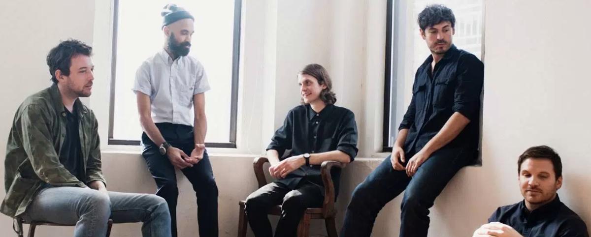 «Ζωντανοί» Fleet Foxes σε νέο EP