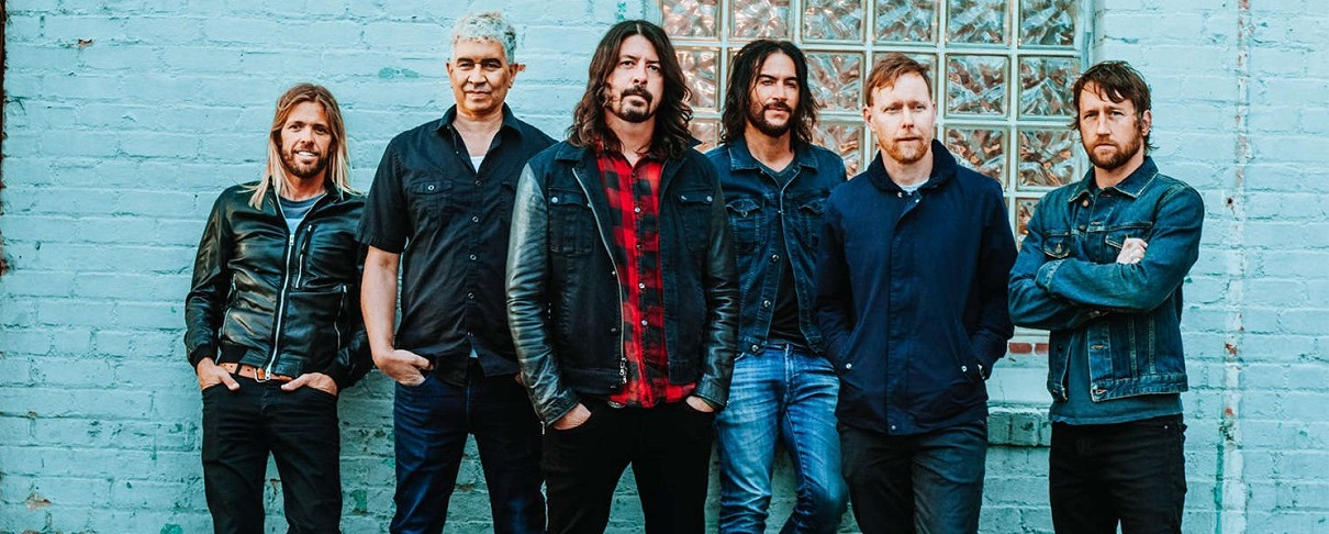 «Το μεγαλύτερο αστέρι της pop στον κόσμο» στο νέο άλμπουμ των Foo Fighters