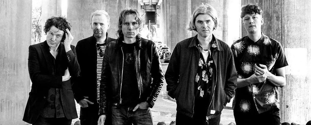Οι Franz Ferdinand ανακοινώνουν το νέο τους άλμπουμ