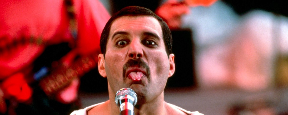 Brian May: «O Freddie θα έλεγε 'Σε μισώ, Madam Lambert'»