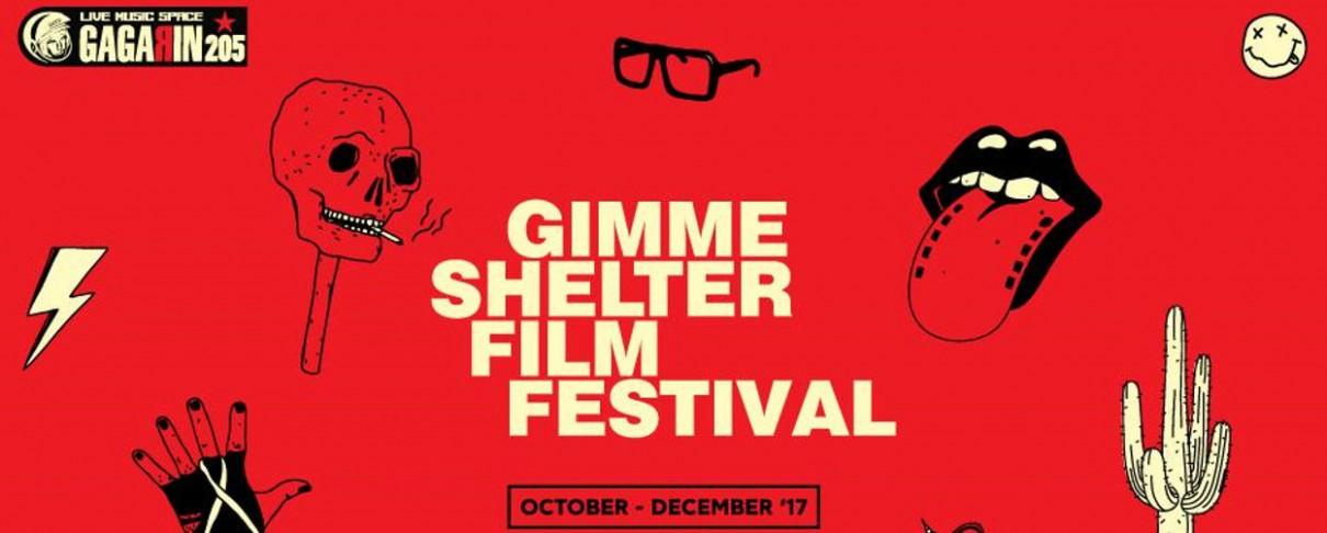 «Ανοίγει» με David Bowie το Gimme Shelter Film Festival