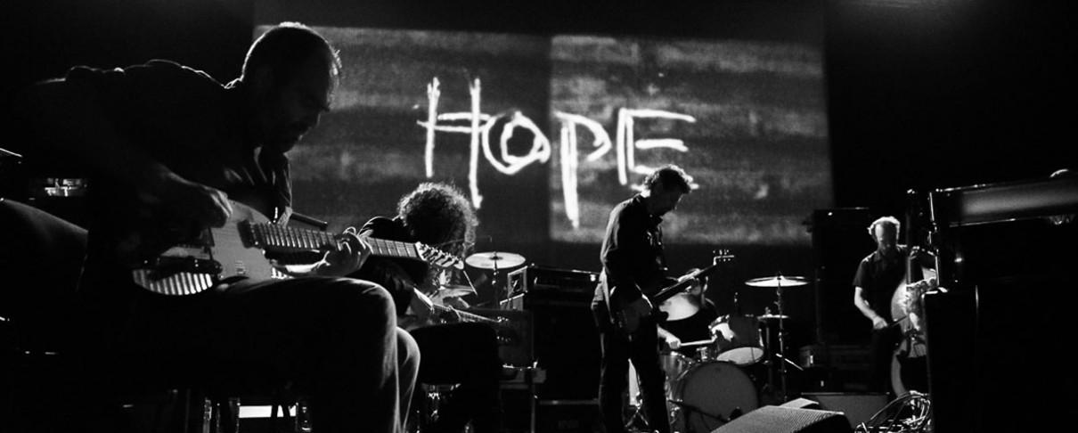 Nέος δίσκος και νέο τραγούδι από τους Godspeed You! Black Emperor