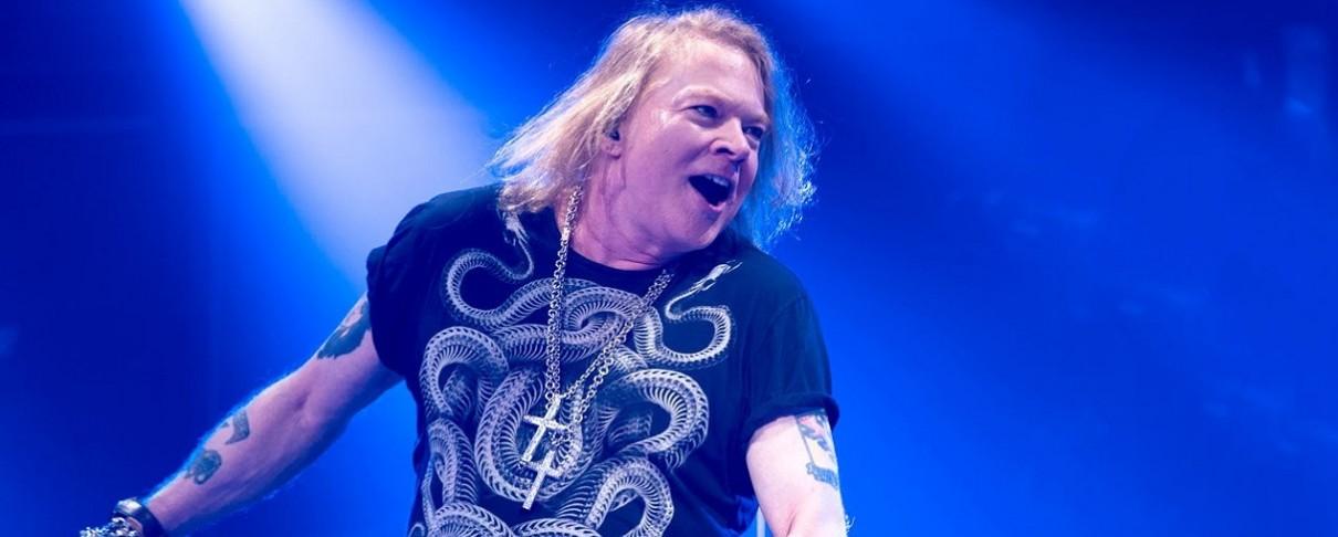 Oι Guns N' Roses και το «χρώμα του χρήματος»