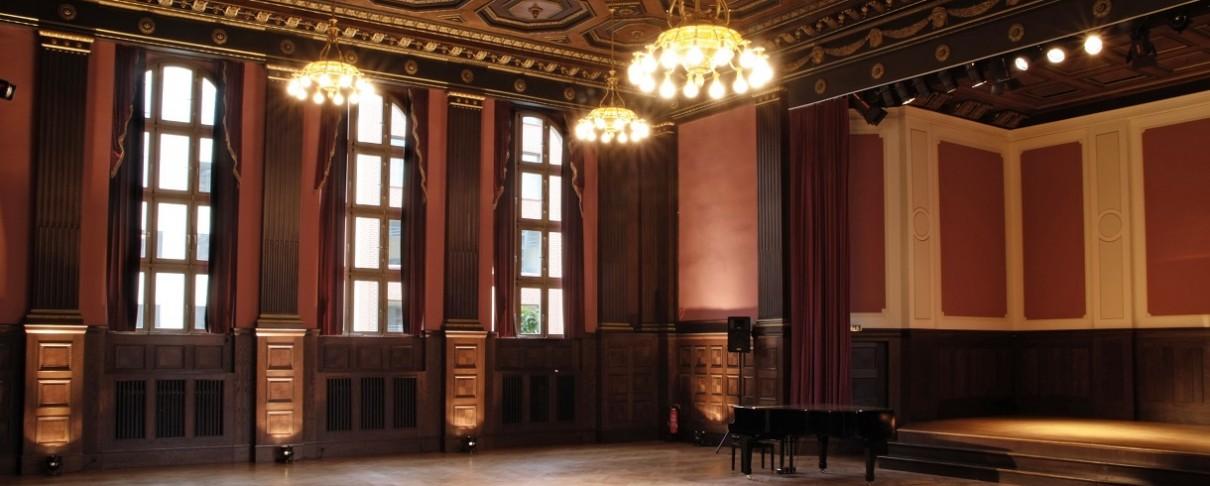 Ένα ντοκιμαντέρ για τα εμβληματικά Hansa Studios του Βερολίνου