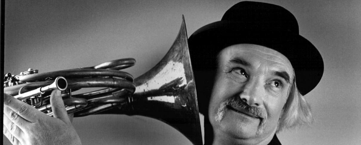 Απεβίωσε ο μπασίστας των Can, Holger Czukay