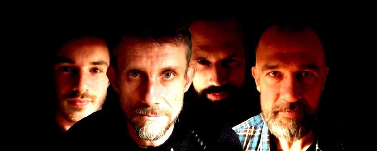 O Peter Dolving των The Haunted κυκλοφορεί νέο άλμπουμ με τους Iamfire