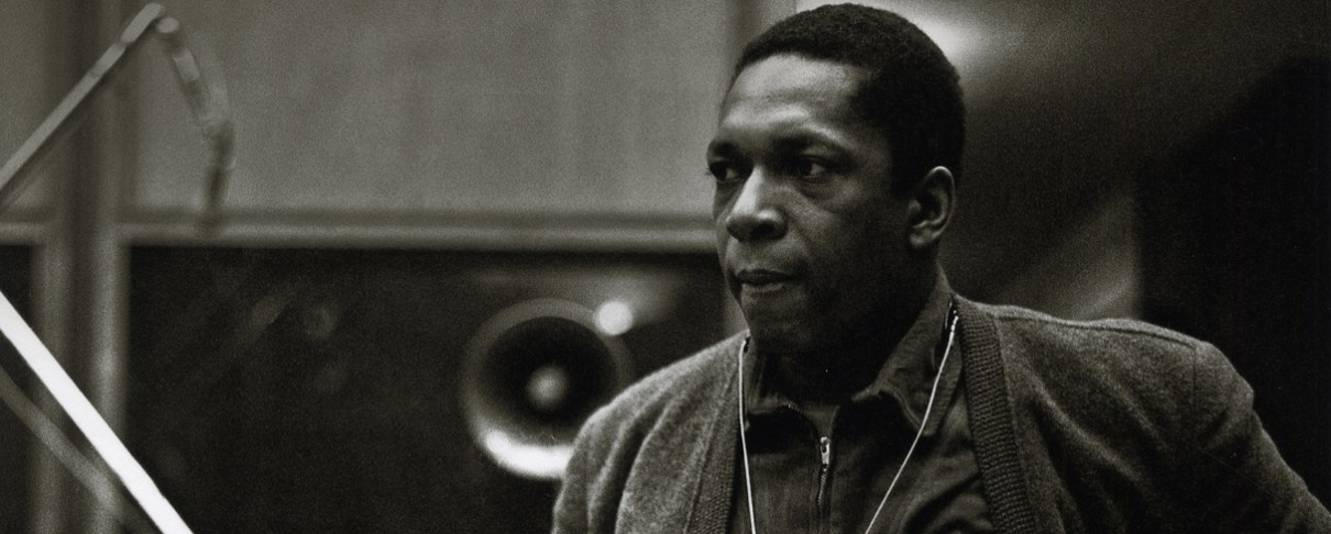 Νέο ντοκιμαντέρ για τον John Coltrane