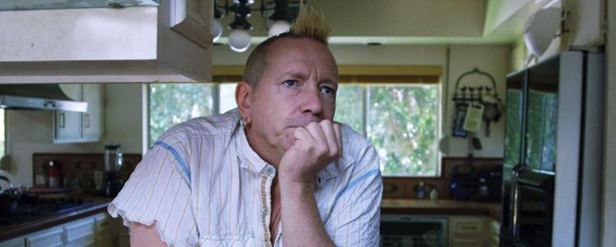 Ο Johnny Rotten στην Eurovision;