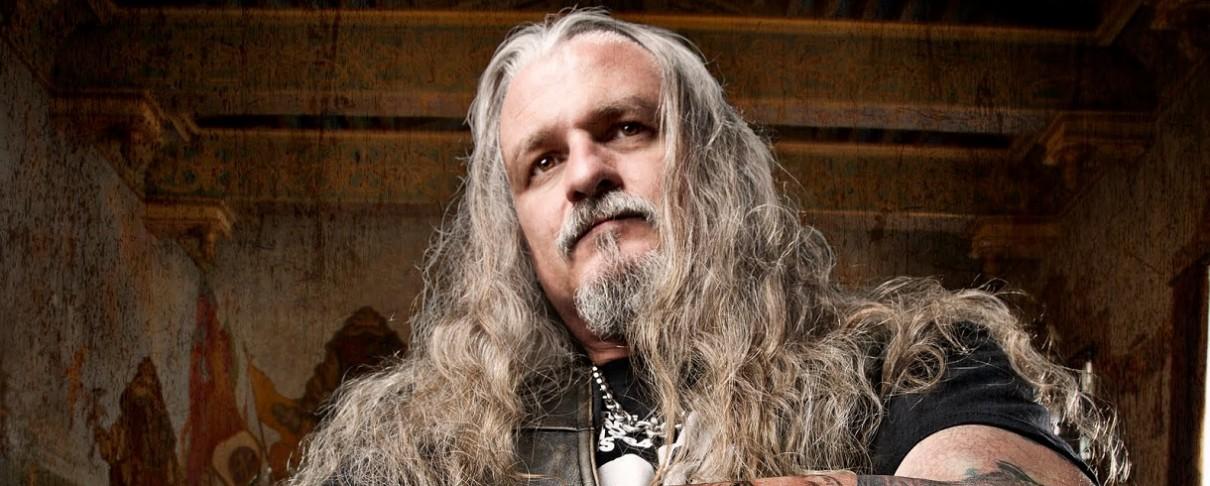 Jon Schaffer και Hansi Kursch δουλεύουν τον νέο δίσκο των Demons & Wizards