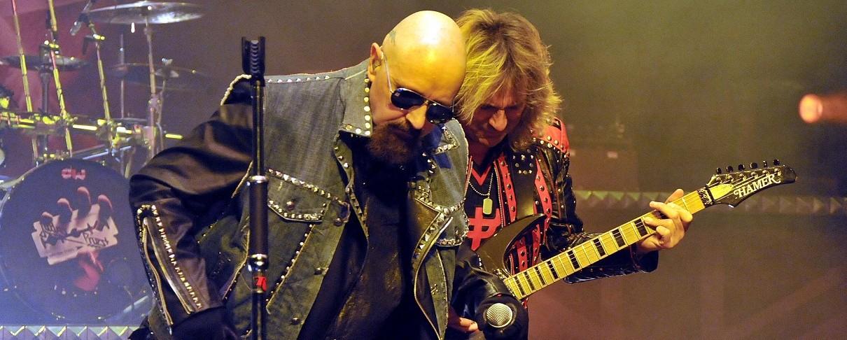 Όλες οι πληροφορίες για τον νέο δίσκο των Judas Priest
