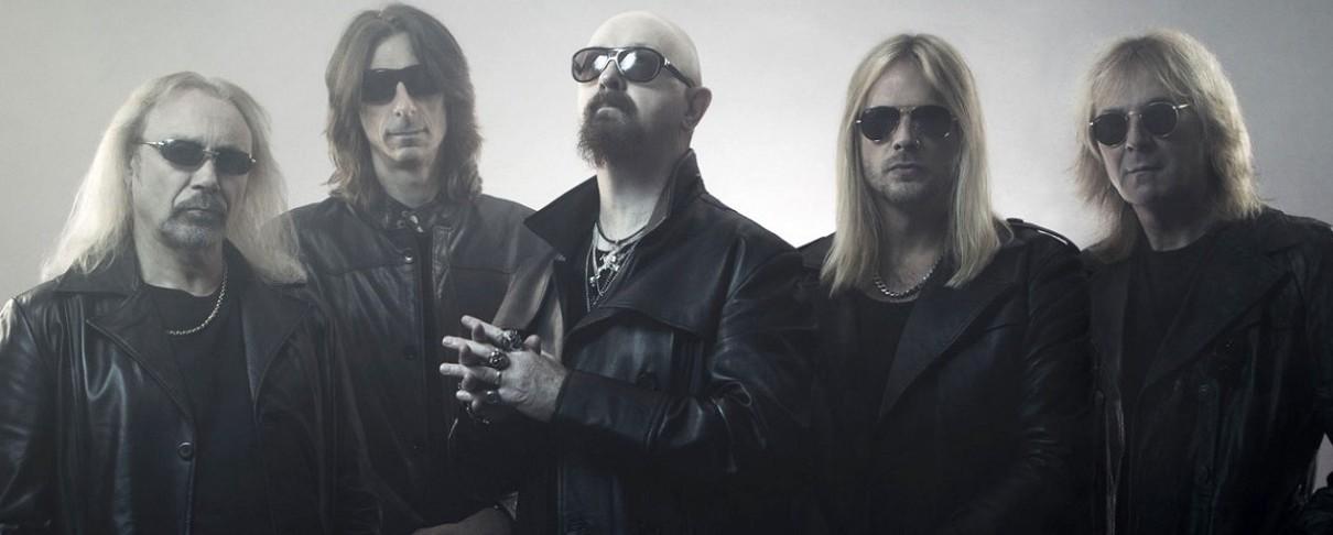 Αυτός είναι ο τίτλος του νέου δίσκου των Judas Priest
