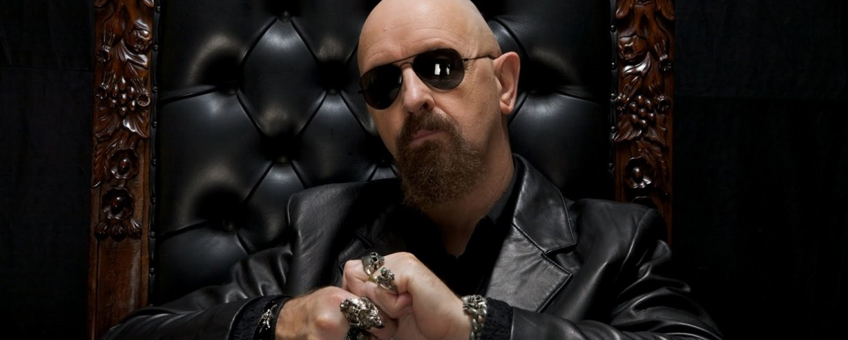 Rob Halford: «Μνημειώδης ο νέος δίσκος των Judas Priest»