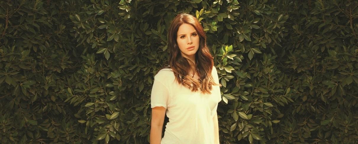 """Love"": Νέο τραγούδι από την Lana Del Rey"