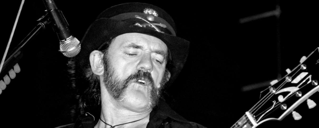 Στο φως η τελευταία ηχογράφηση του Lemmy