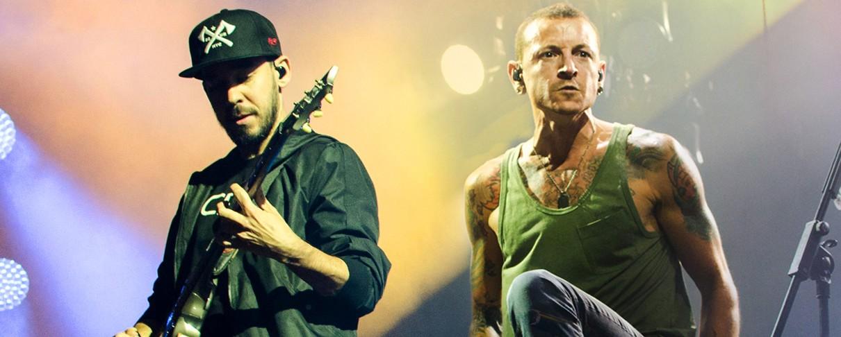 Η τελευταία συναυλία των Linkin Park