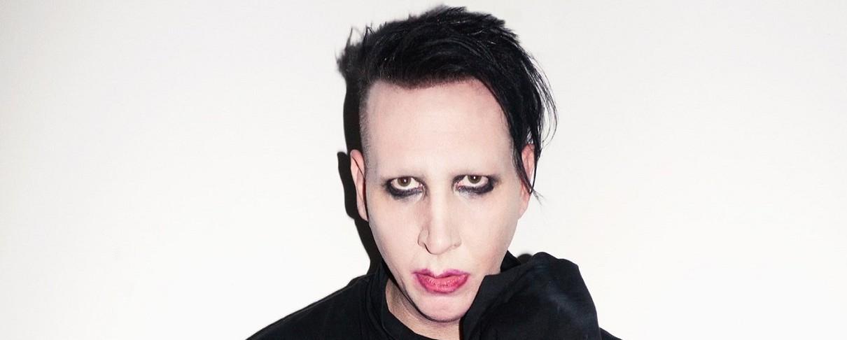 Ο Marilyn Manson αφιερώνει στον πατέρα του