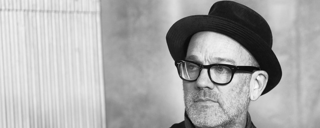 Ο Michael Stipe των R.E.M ανακοινώνει αυτοβιογραφικό φωτογραφικό λεύκωμα