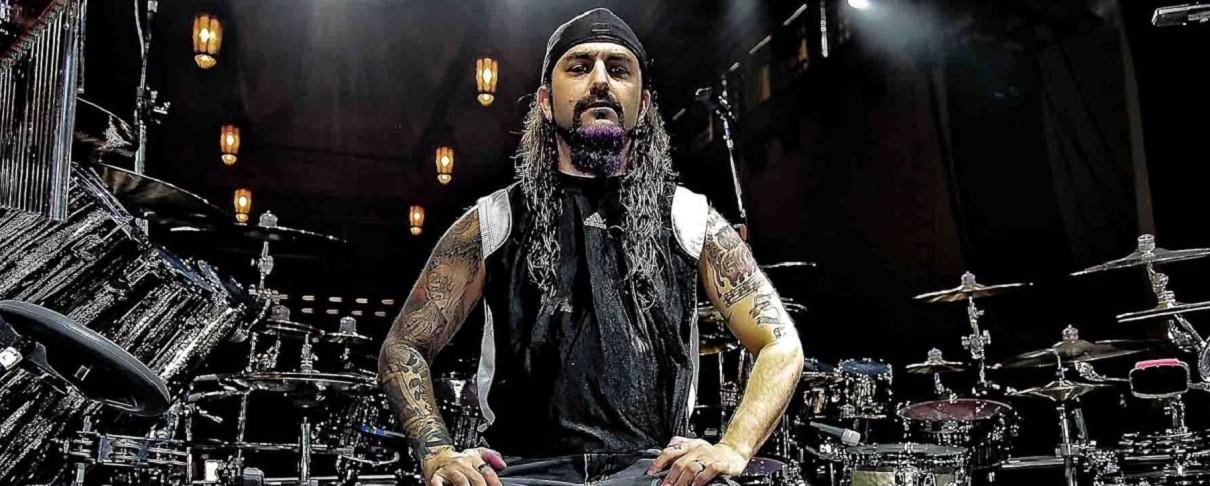 Ο Mike Portnoy αντιδρά στις διαδόσεις των πρώην, Dream Theater, συνοδοιπόρων του