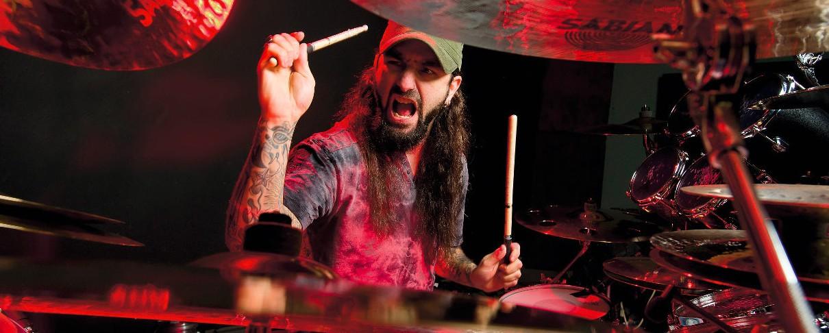 Mike Portnoy: «Πάντα προσαρμόζομαι»