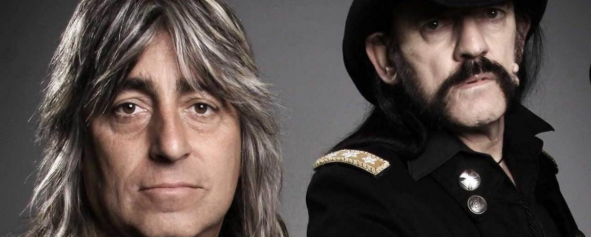 Mikkey Dee: «Προτιμώ να γιορτάζω την ζωή του Lemmy παρά να θρηνώ τον θάνατό του»