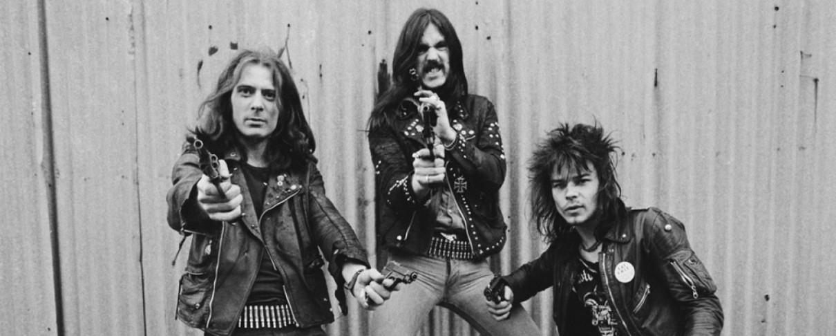 Ο Lemmy «πρωταγωνιστεί» σε περιορισμένης έκδοσης φωτογραφικό λεύκωμα
