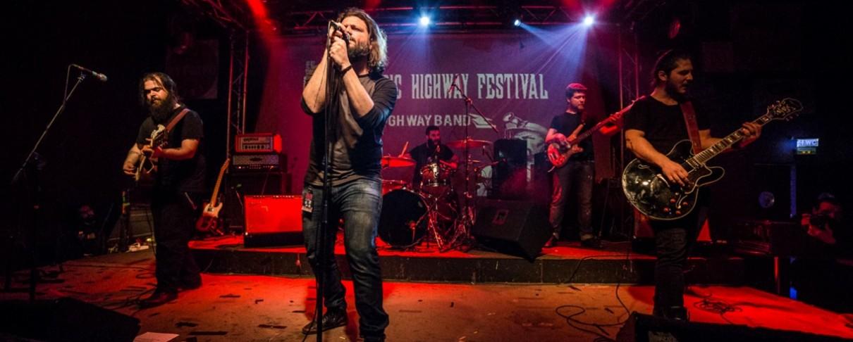 Σοκάρει το νέο videoclip των Mr. Highway Band για την ενδοοικογενειακή βία