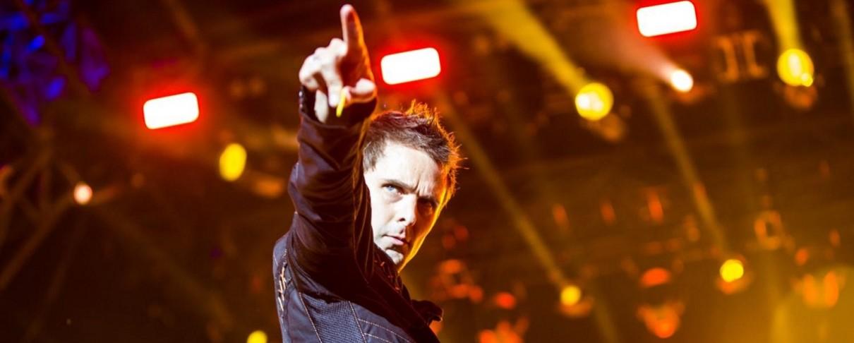 Muse: Τίτλος και ημερομηνία κυκλοφορίας του νέου τους single