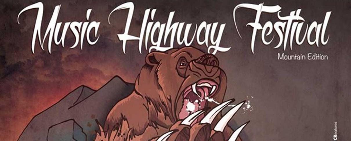 Το Music Highway Festival παίρνει τα... βουνά