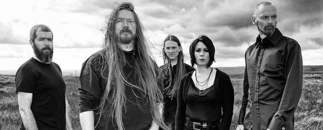 «Δεν διαλύονται οι My Dying Bride»