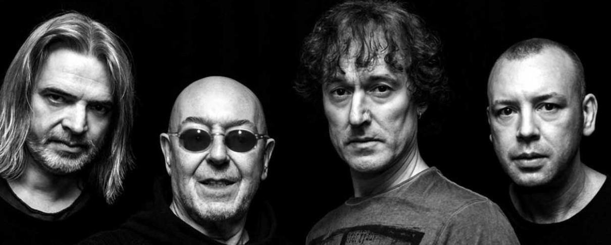 Οι Nazareth έρχονται στο Rock Heat Classics Festival τον Ιούνιο