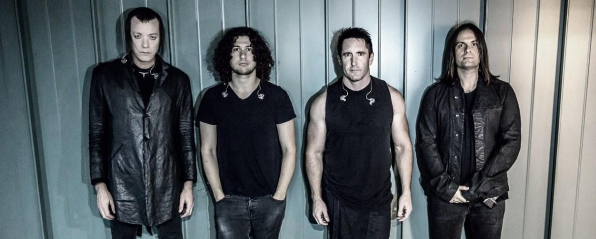 Ακούστε το ολοκαίνουργιο κομμάτι των Nine Inch Nails