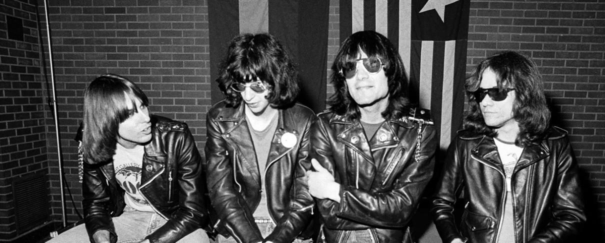 """Το """"Leave Home"""" των Ramones κλείνει 40 χρόνια και επανακυκλοφορεί"""