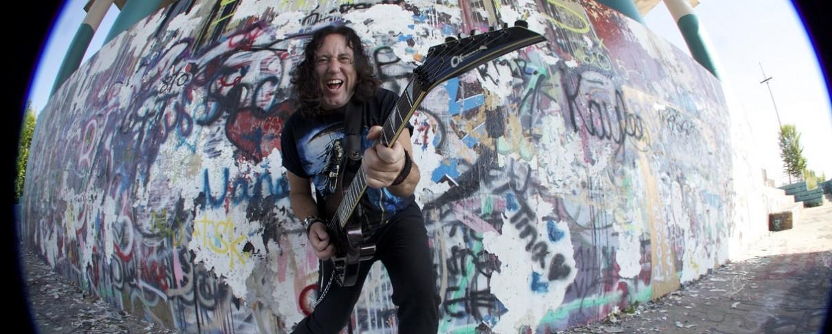 Πέθανε ο κιθαρίστας των Reverence, Pete Rossi