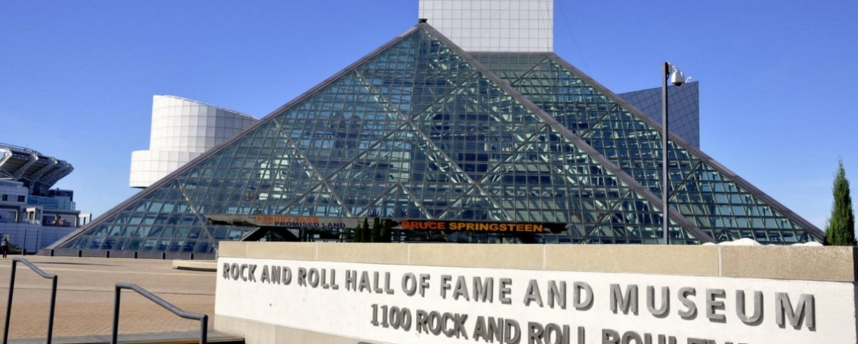Rock & Roll Hall Of Fame: Εκτός Radiohead, Rage Against The Machine, Depeche Mode και Judas Priest και το 2018
