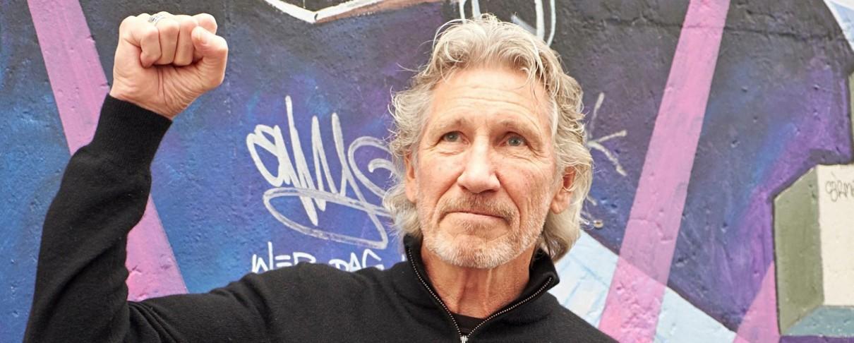 Teaser από τον νέο δίσκο του Roger Waters