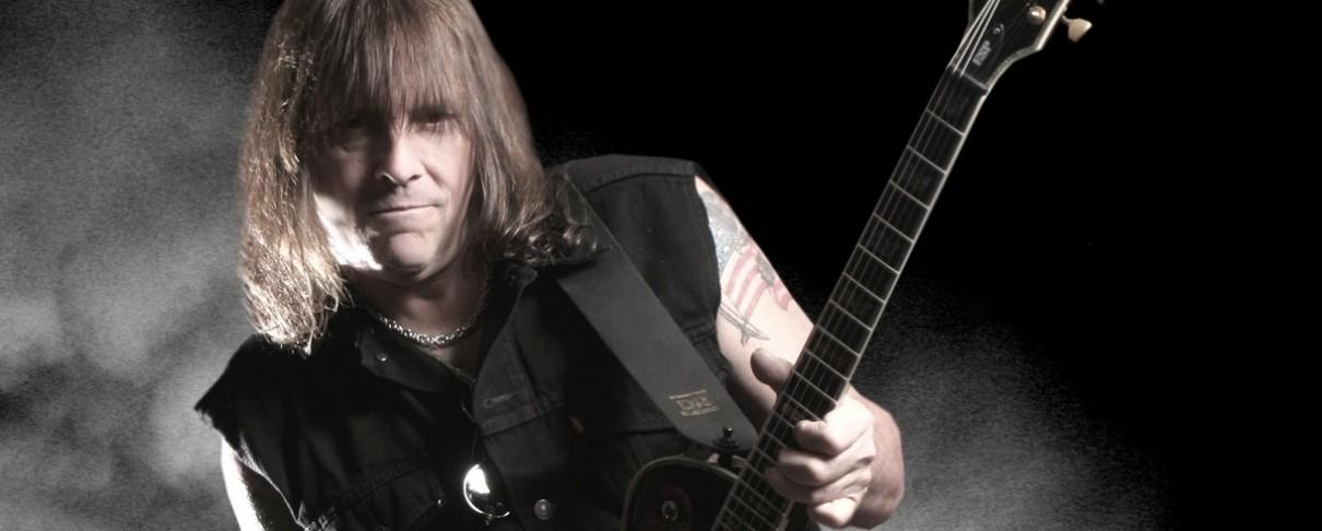 Ο Ross The Boss «Παγκόσμιος Πρεσβευτής του Metal»