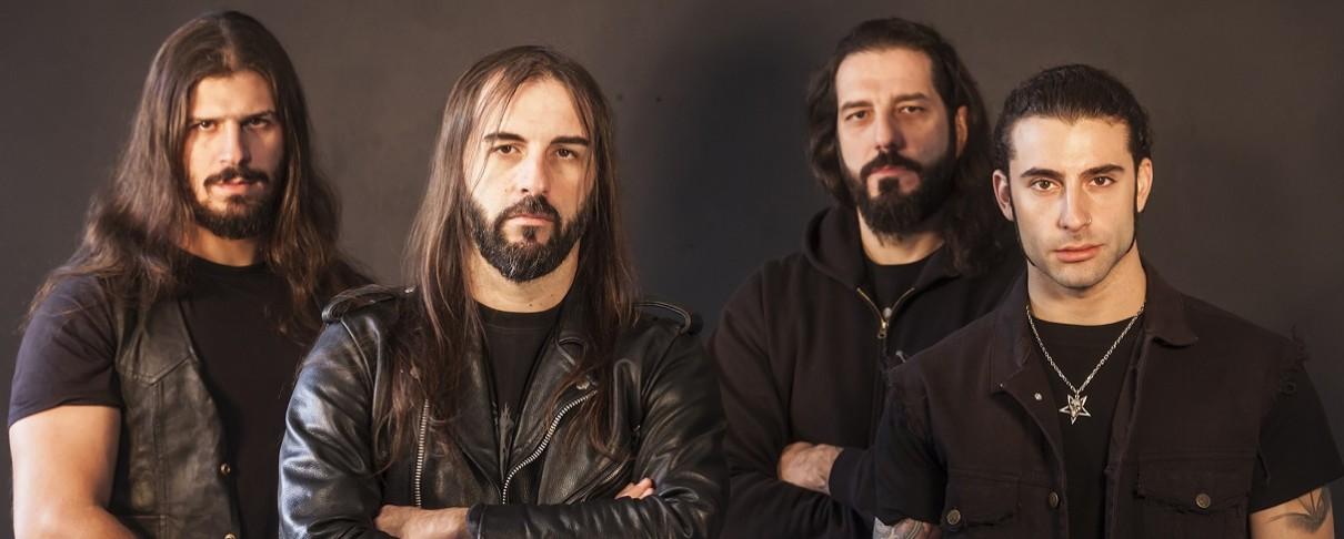 Τα πρώτα άλμπουμ των Rotting Christ σε βινύλιο