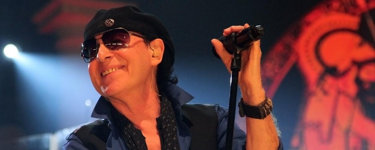 Οι Scorpions ακυρώνουν τις εμφανίσεις τους με τους Megadeth