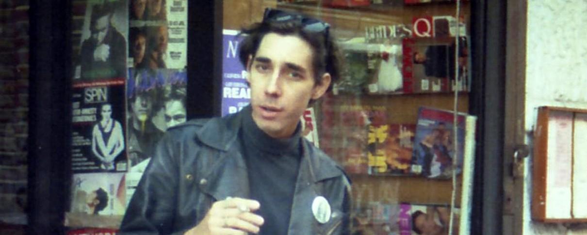 Νεκρός ο συνιδρυτής των Marilyn Manson