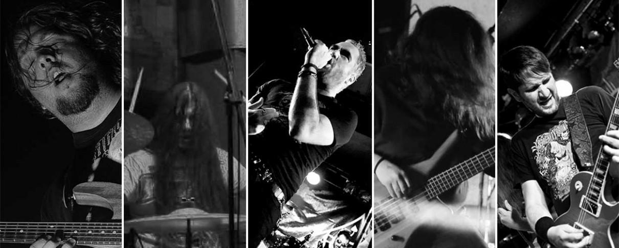 Ο Γιώργος Κόλλιας συμμετέχει στο νέο άλμπουμ των Serenity Broken