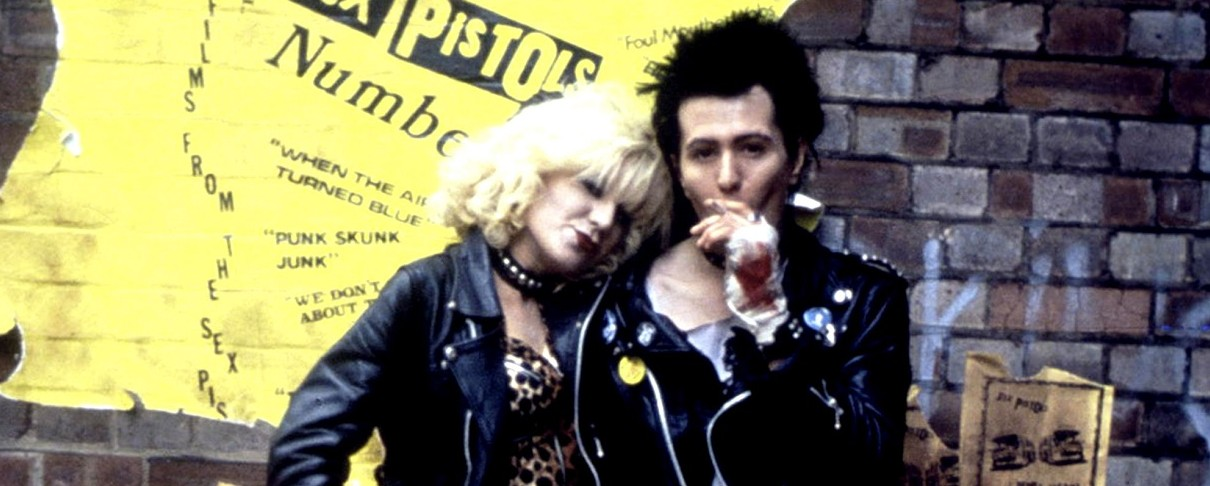 """Επανακυκλοφορεί το """"Sid & Nancy"""""""