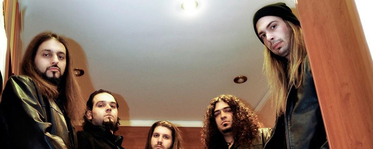 Νέο κομμάτι των Silent Wedding με συμμετοχή του Tom Englund των Evergrey
