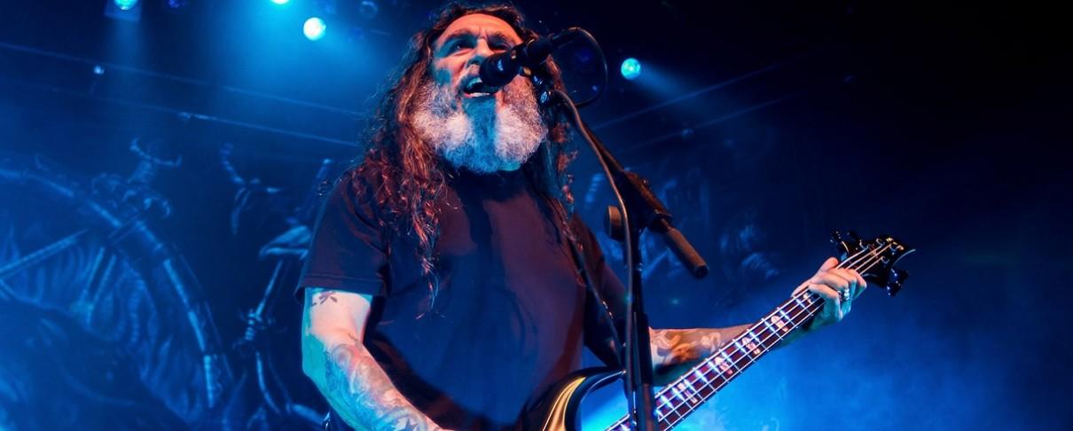 Οι Slayer παίζουν Led Zeppelin και ZZ Top (video)